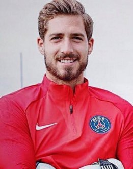 Kevin Trapp
