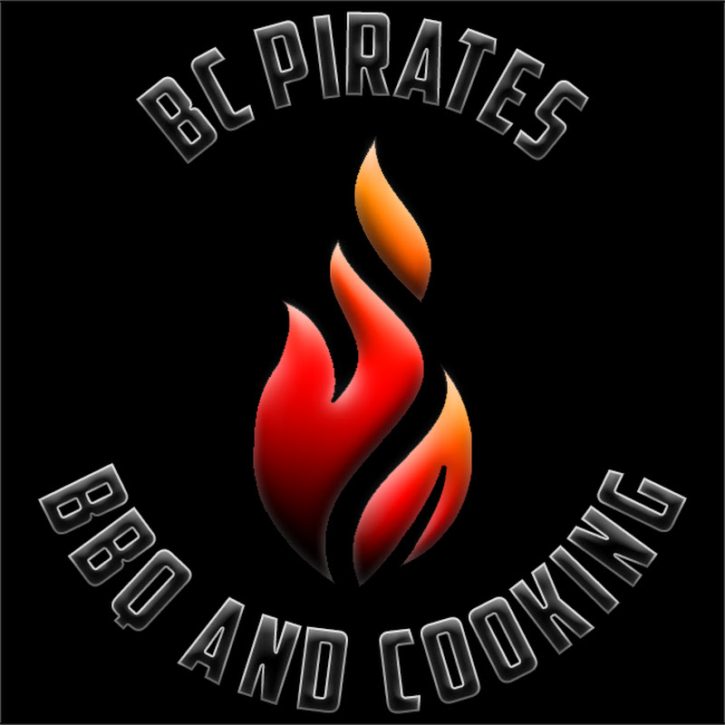 BC Pirates - BBQ & Cooking