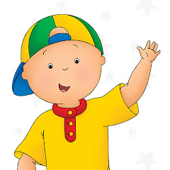 Caillou Deutsch