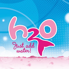 H2O - just add water